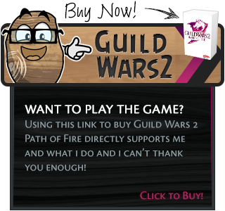 Woodenpotatoes Is Too Rich For The Guild Wars 2 Community
