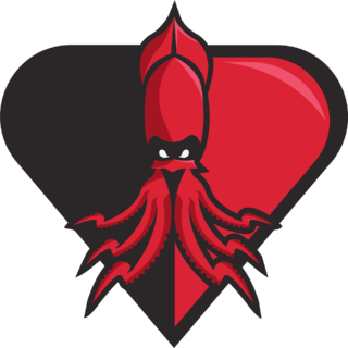 The Squid Squadron Logo