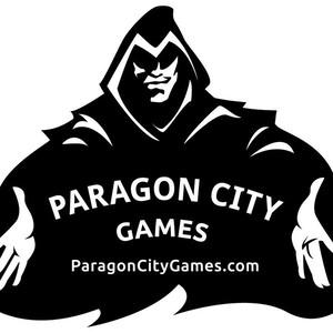 Канал paragoncitygames