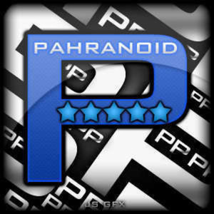 ParanoidJR - Twitch