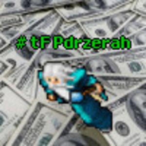 PDRZERAH Logo