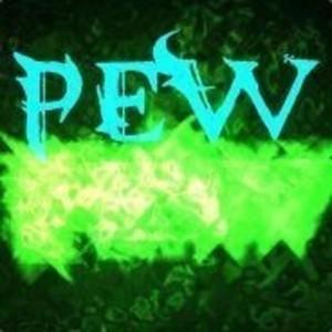 Pew4cs Logo