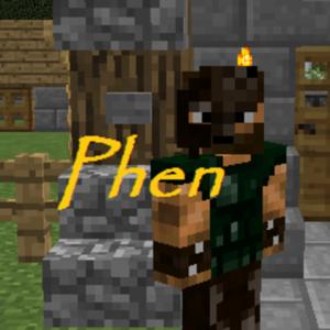 View phenikus's Profile