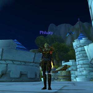 Phluxy
