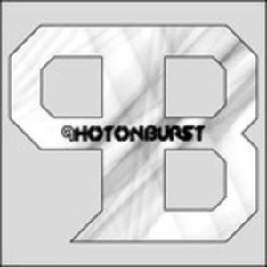 PhotonBurstLIVE Logo