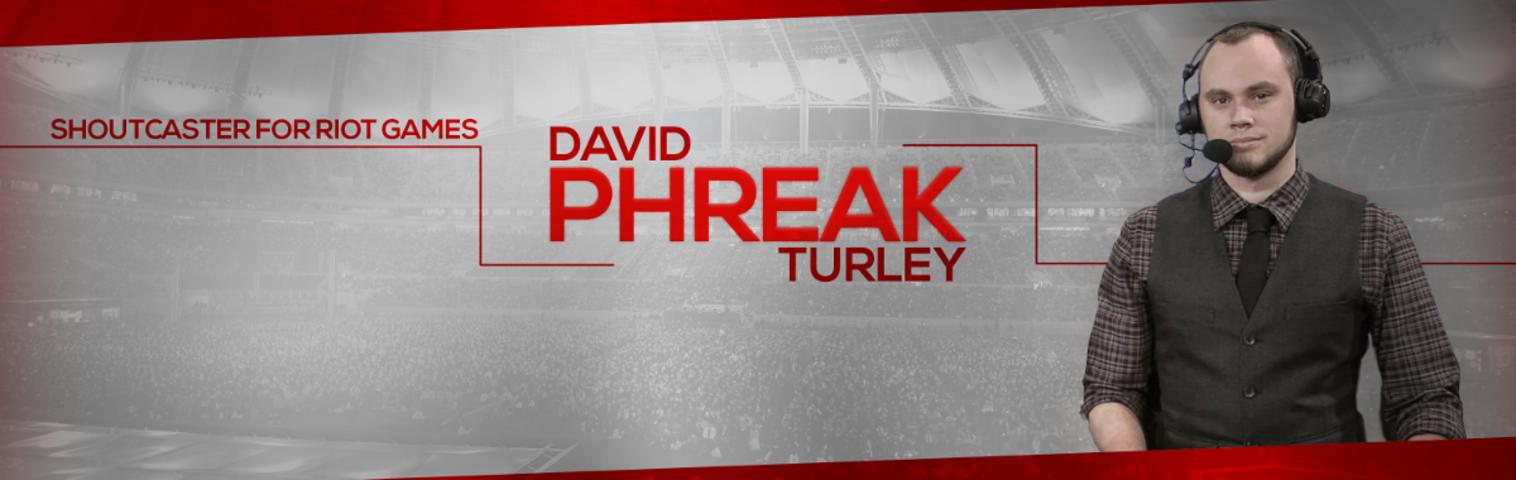 PhreakStream
