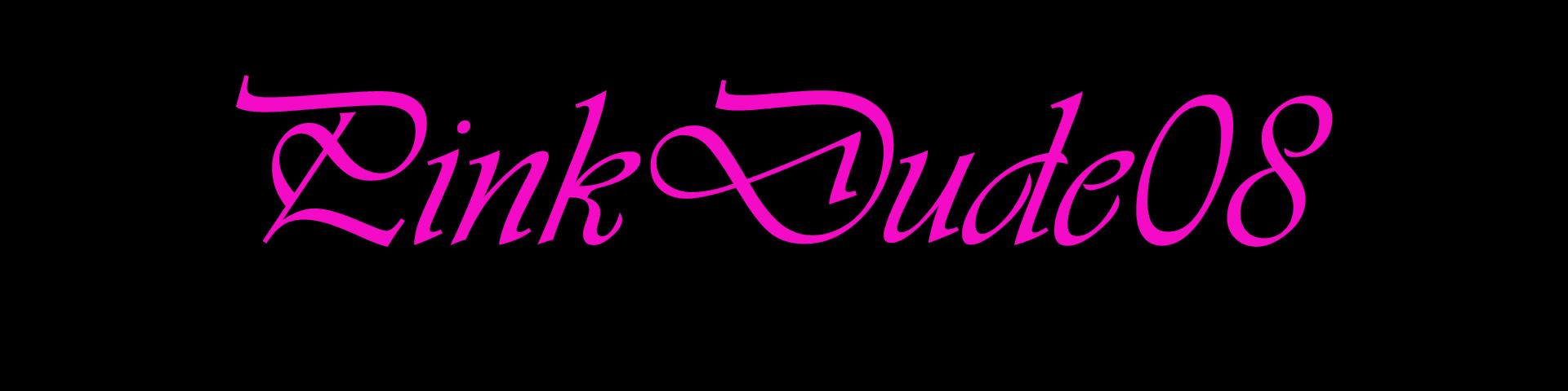 PinkDude08