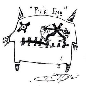 Pinkeyepoxy