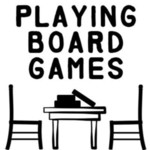 View stats for PlayingBoardGames