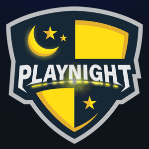 playnight_TV's wall