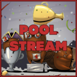 View stats for pool_stream