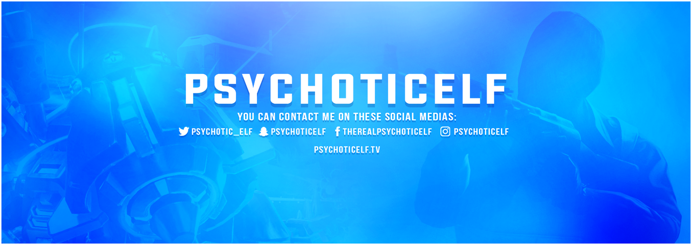 PsychoticElf