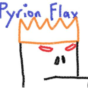 View stats for Pyrionflax