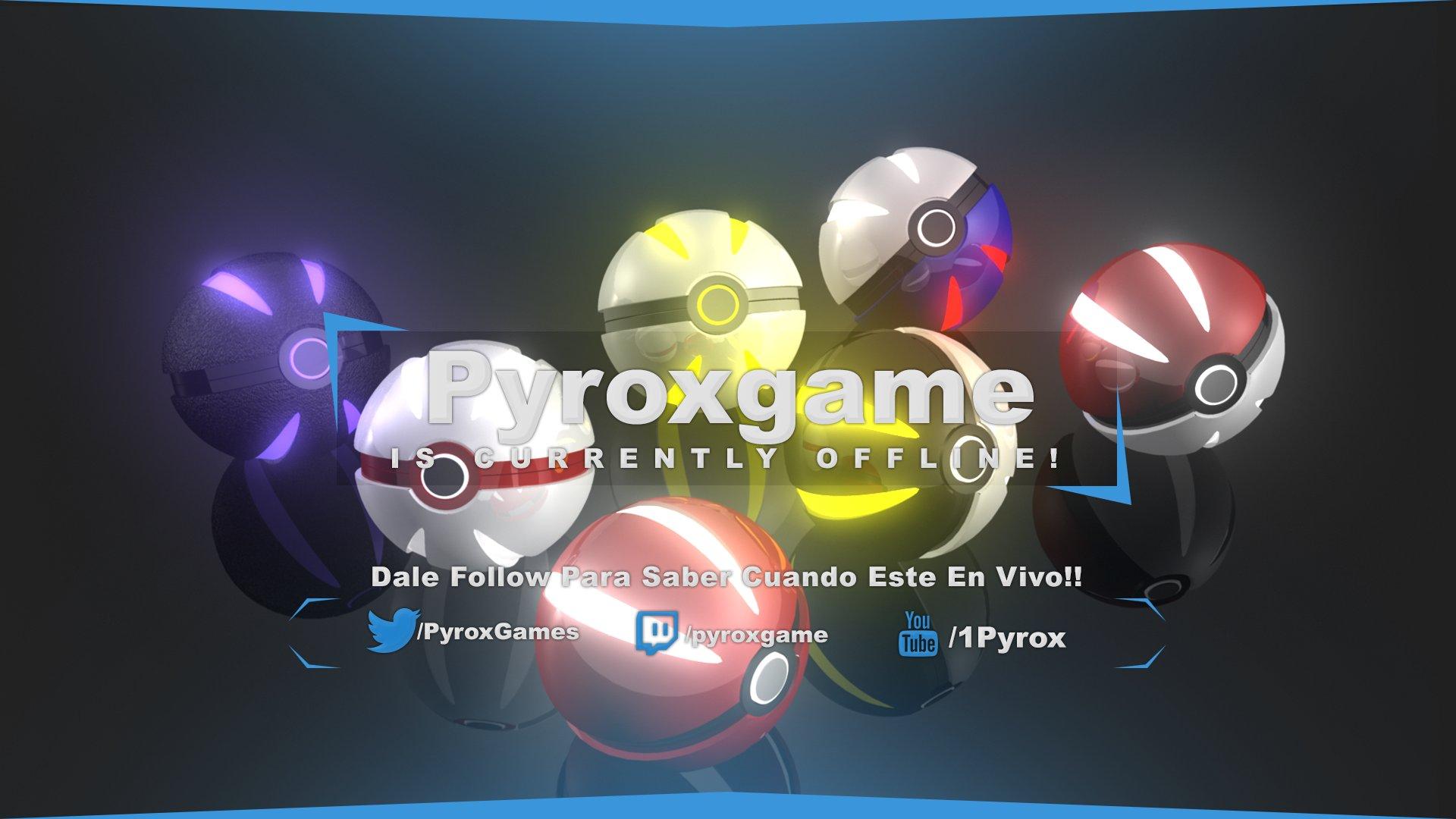 pyroxgame