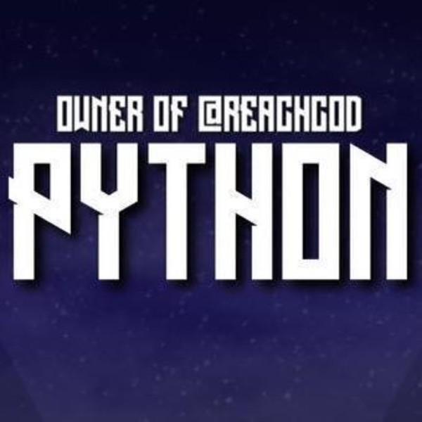 Pythdon