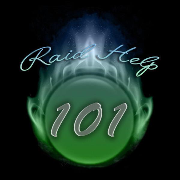 RaidHelp101