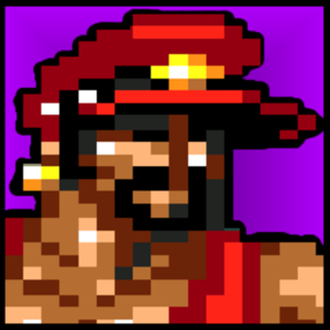 View RastaManGames's Profile