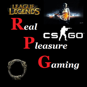 Logo RealPleasureGaming