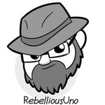 View stats for RebelliousUno