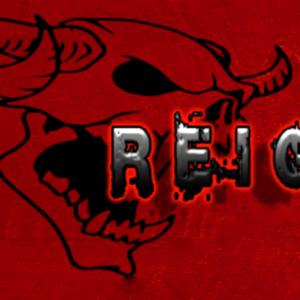reignofpaingames Logo