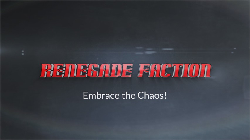 RenegadeFaction