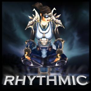 Rhythmicirl