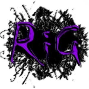 RiGget_Games Logo