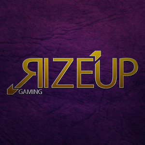 Logo RizeUpGaming