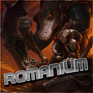 Romanium33