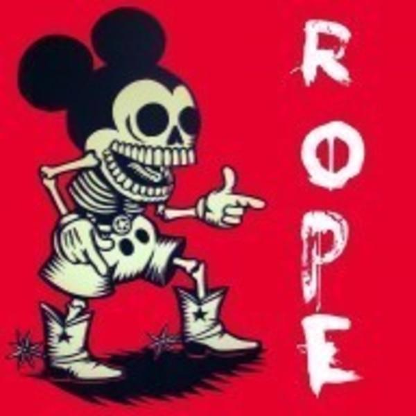 RopeCR
