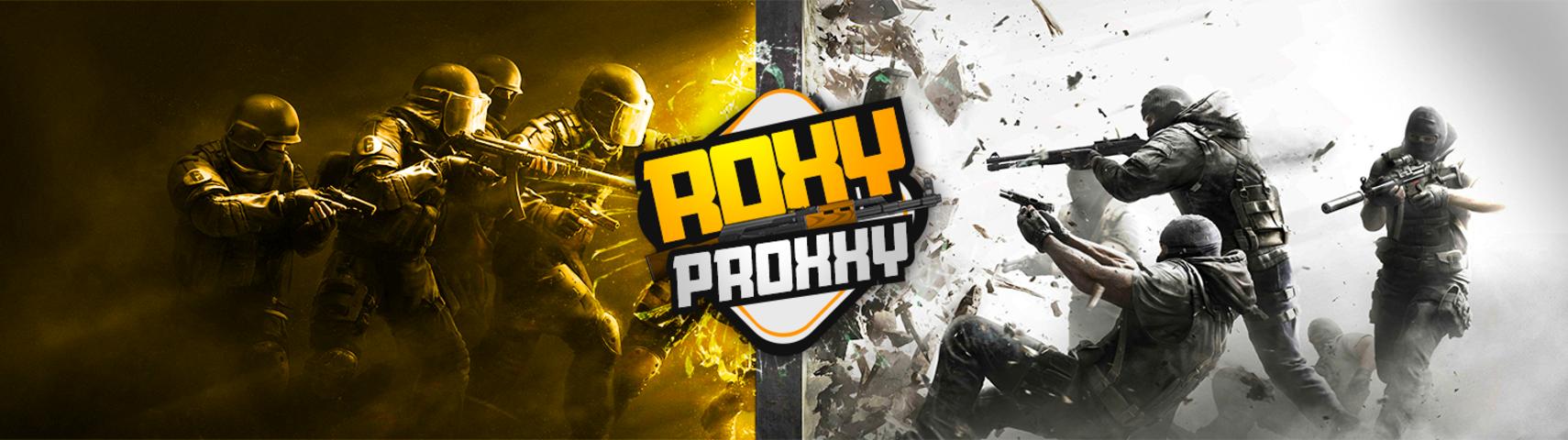 Roxyproxxy