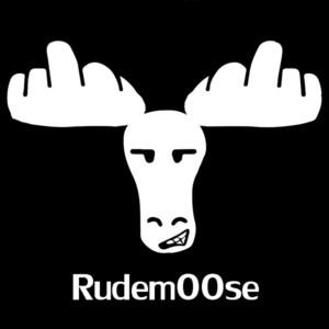 Rudem00se Logo