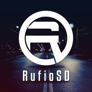 RufioSD Logo