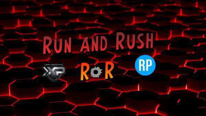 RunAndRush