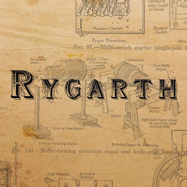 Rygarth