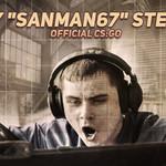 View stats for Sanman67