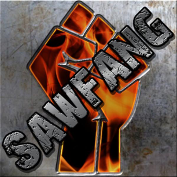 Sawfang