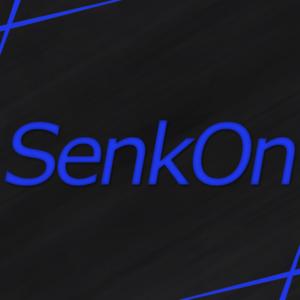 Аватарка стримера SenkOn