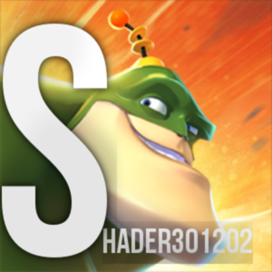 View shader301202's Profile