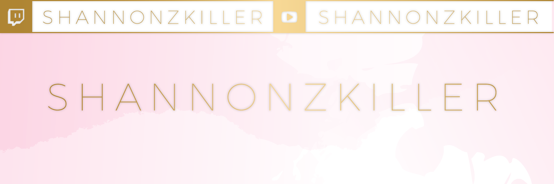 ShannonZKiller