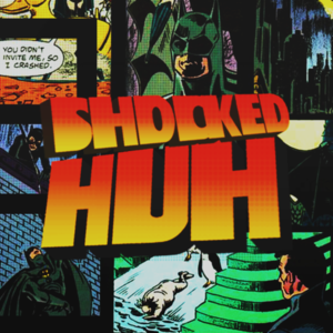ShockedHuh - Twitch