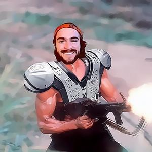 ShooterMcFahey's Avatar