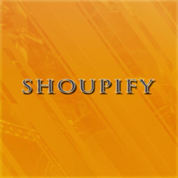 Shoupify