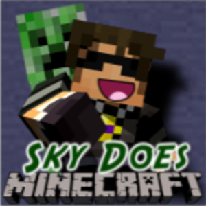 FOTM.tv - SkyDoesMinecraft