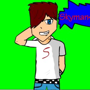 View skyman478's Profile