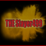 View stats for Slayer499