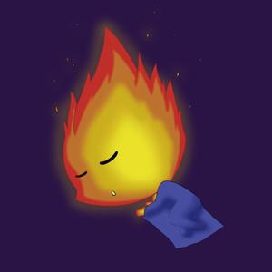 Sleepypyrogaming