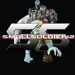 Smallsoldier12 - Twitch