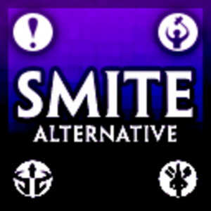 Канал SmiteAlternative