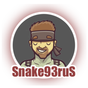 Snake93rus